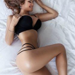 Zara Escort Bayan Leyla